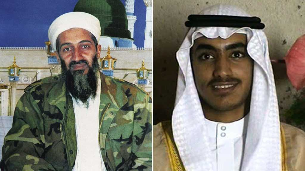 Osama Bin Laden's Son and Heir Hamza Bin Laden Is Dead