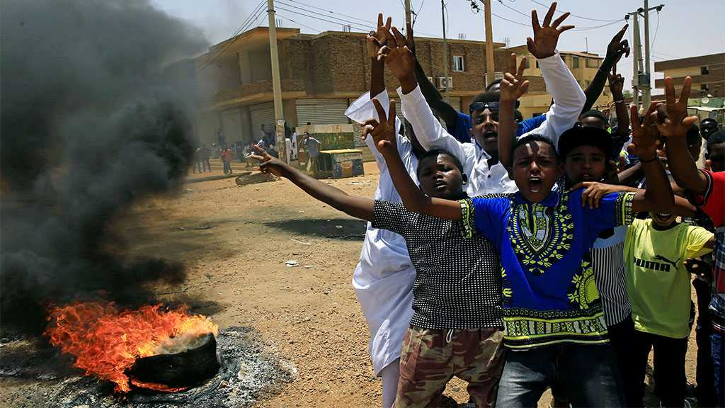 Sudan Crisis: Four Protesters Killed by Live Ammunition