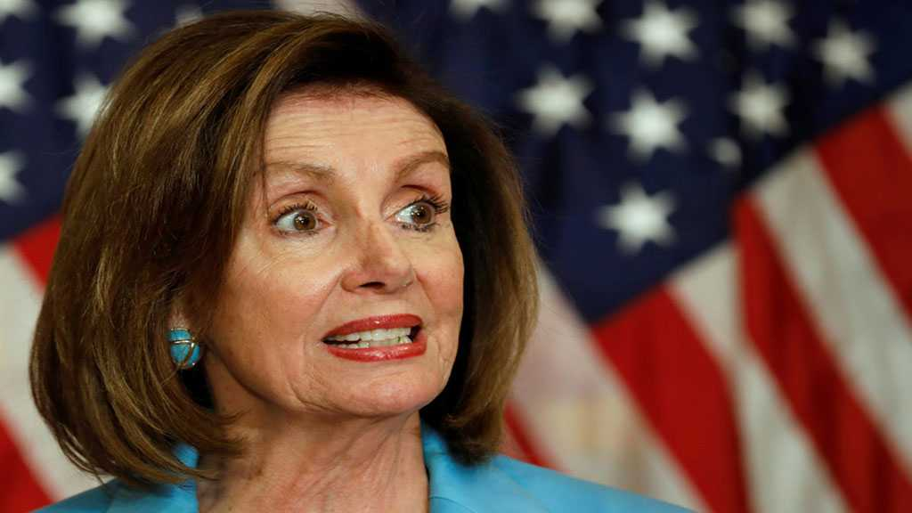 Pelosi Defends Baltimore against Trump Attacks, Calls Kushner 'Slumlord'