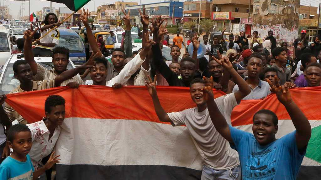 Sudan Crisis: Military, Opposition Agree Constitutional Declaration