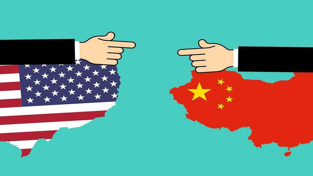 Trade War Thumps Global Stocks with US Tariff Move on China