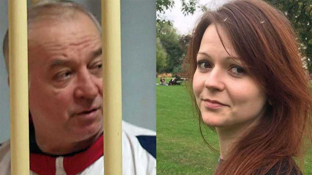 Skripal Case: Second Round of US Sanctions against Russia to Take Effect in Two Weeks