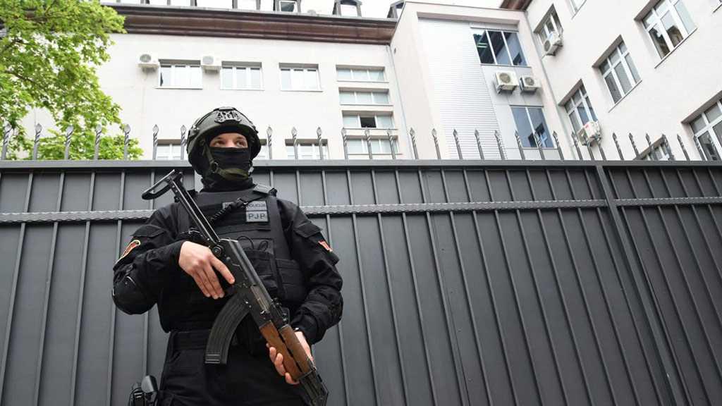 "Montenegro: ""Israeli"" Political Consultant Is Suspect in Pro-Kremlin Coup Attempt"