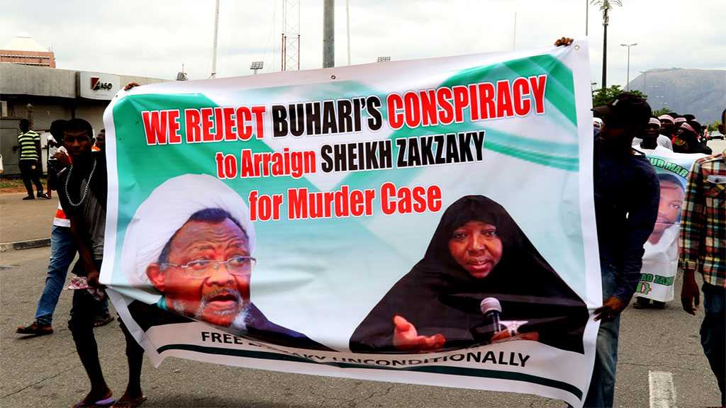 Nigeria Crackdown: Sheikh Zakzaky Granted Bail after Mass Protests