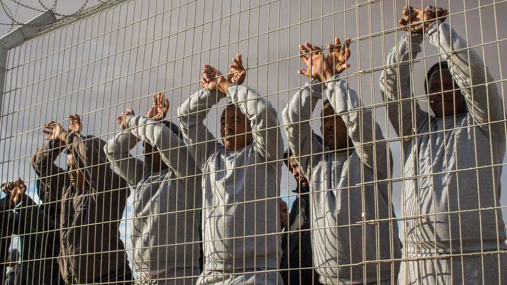 40 Palestinian Prisoners Start Hunger Strike as «Israeli» Jail Forces Storm Ofer Sections