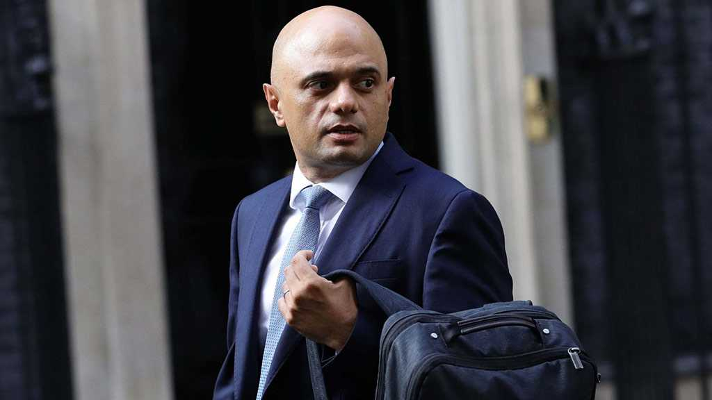 UK's Labor Calls for Investigation into Finance Minister Javid