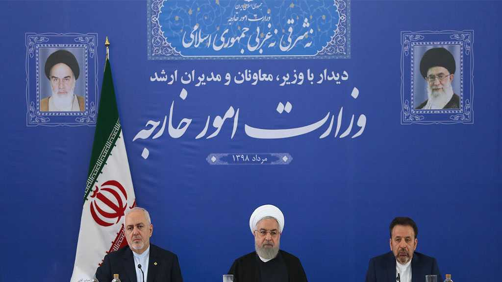 Rouhani: War on Iran is The Mother of All Wars, Iran to Emerge Victorious Sooner or Later