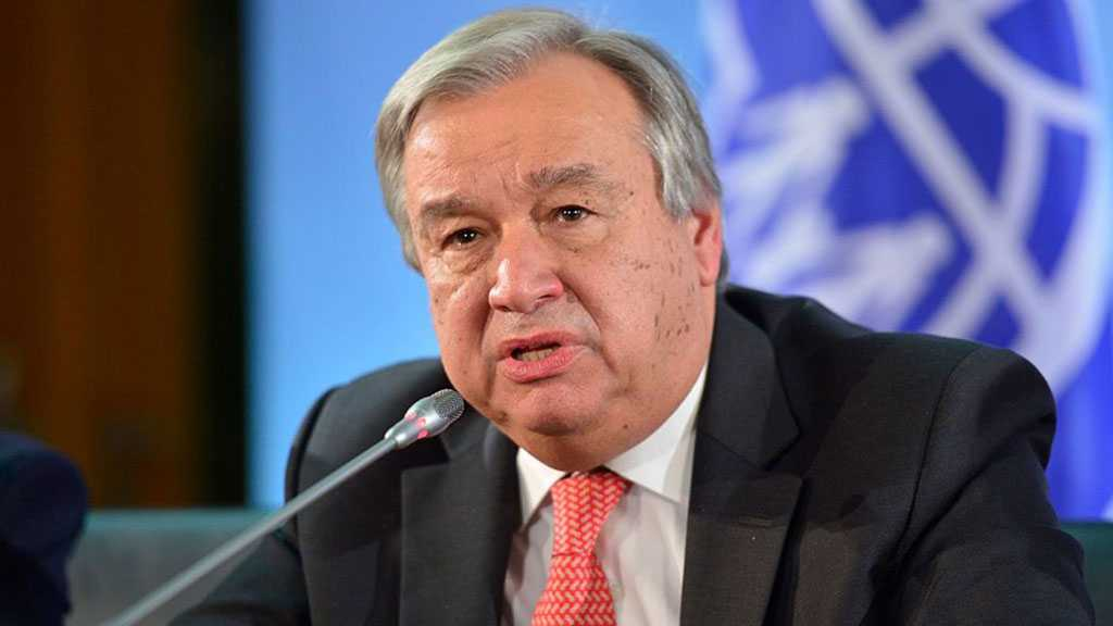 Daesh Has As Much As $300 Million To Fight - UN Chief
