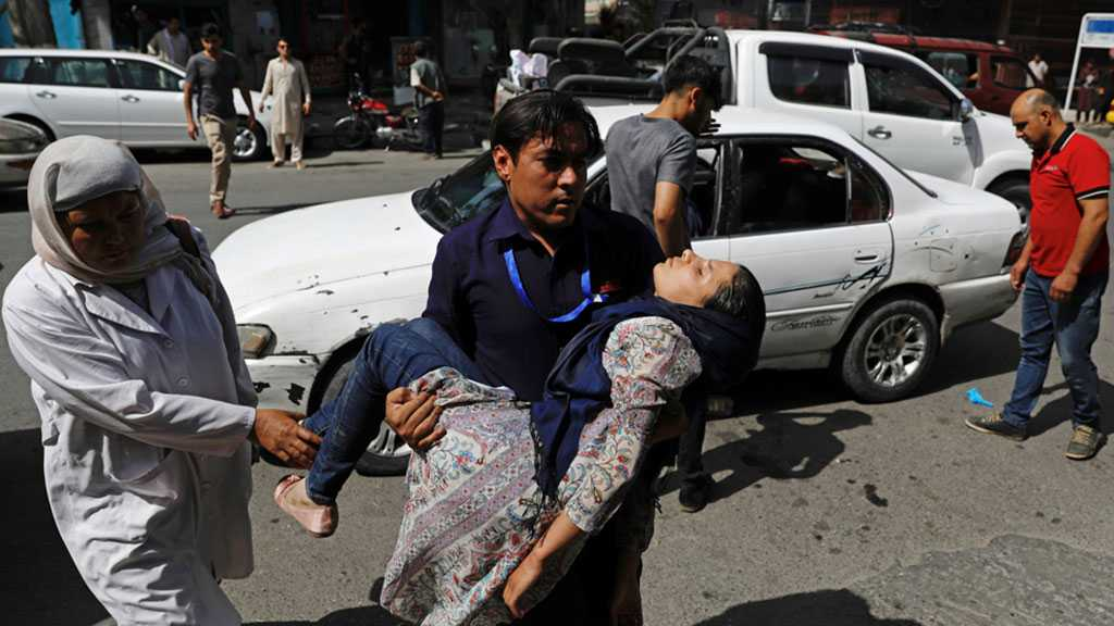 Taliban Claims Kabul's Bomb Attack, Nearly 100 Wounded