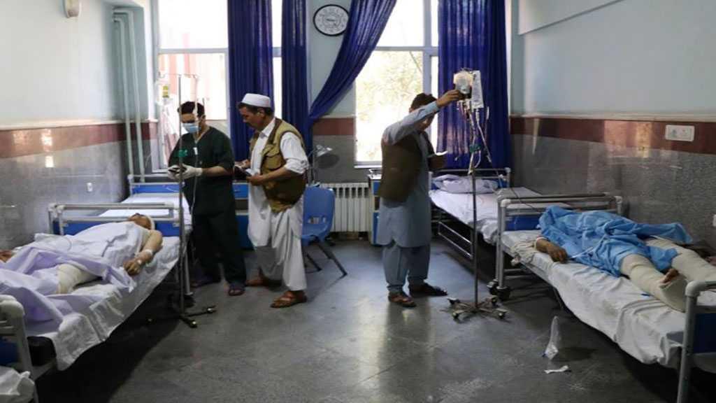 Kabul Bomb Attack: Toll Rises to 14 Killed, 145 Hurt