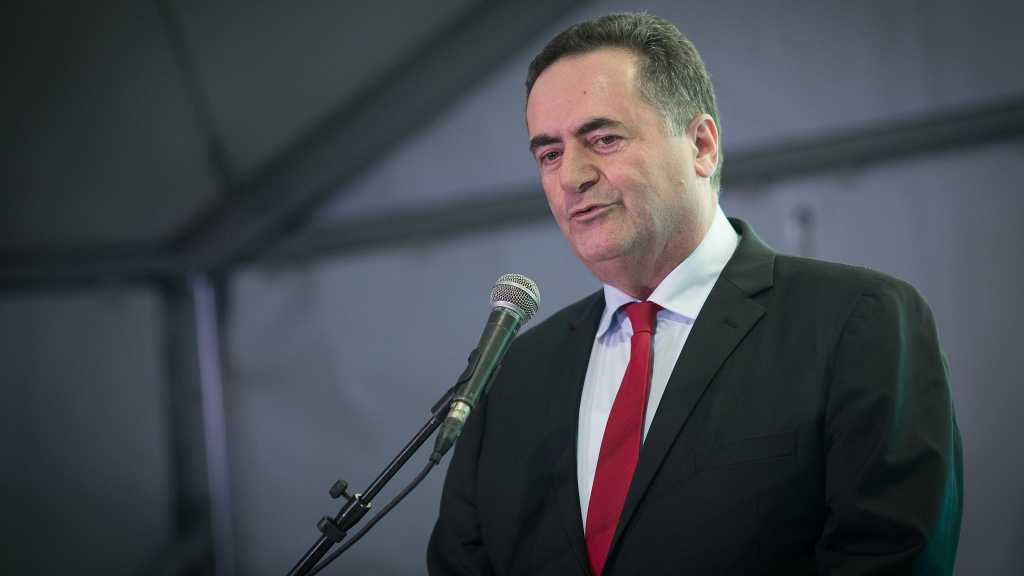 Katz Says Rapprochement with Arab World Is «Top Priority»