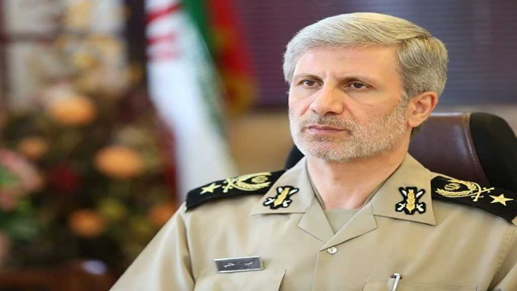 US-led Gulf Mission Will Sow Regional Insecurity – Iran's Defense Minister