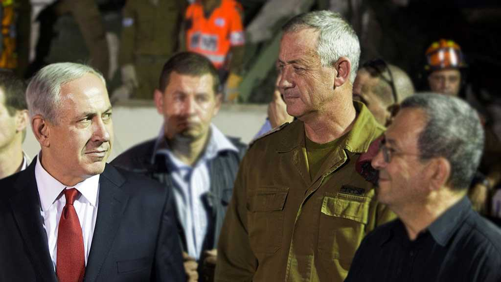 Likud Party Official Confirms Bibi Open to Partner with Gantz, But Not Lapid