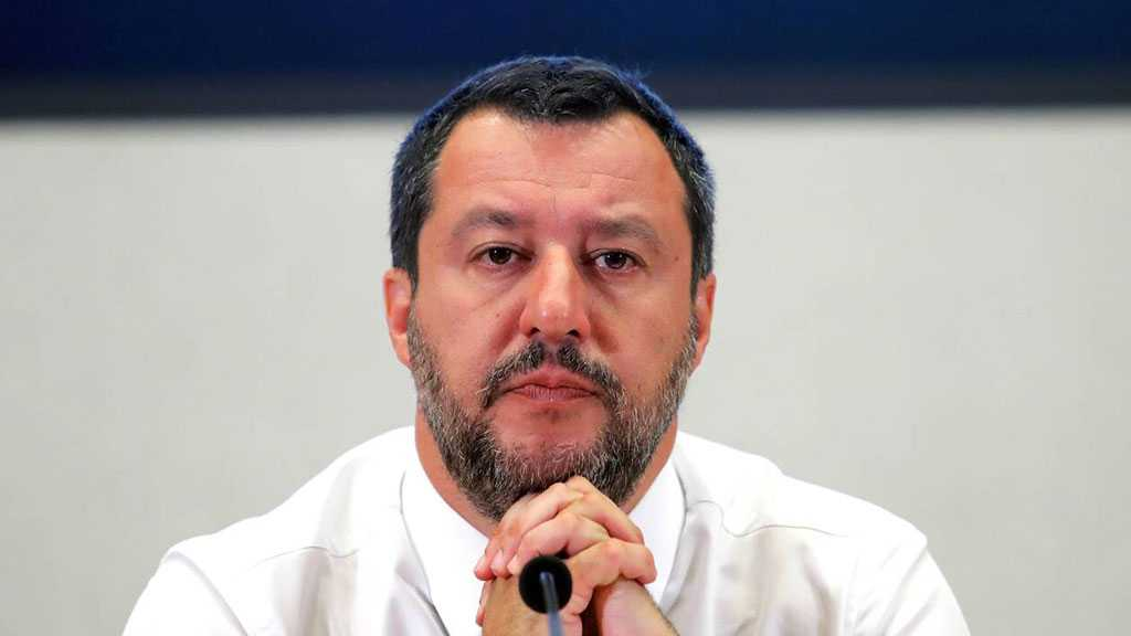 Italy into Political Deadlock: Far-Right Party Leader Leaves Country in Crisis after Pulling Gov't Support
