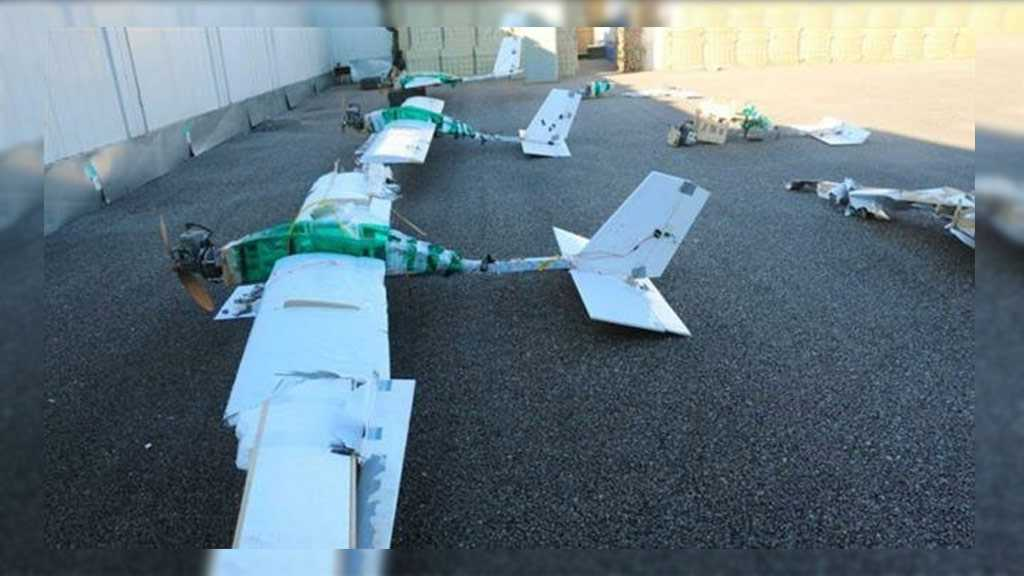 Russia Shoots Down Six Drones Launched By Syria Militants in Latakia