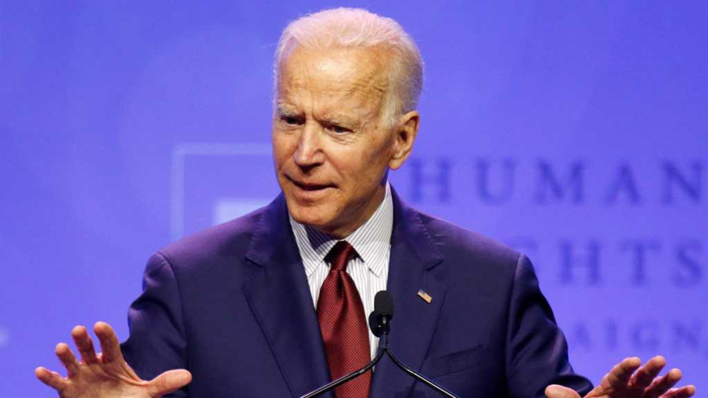 Biden Calls for Reinstatement of Assault Weapons Ban