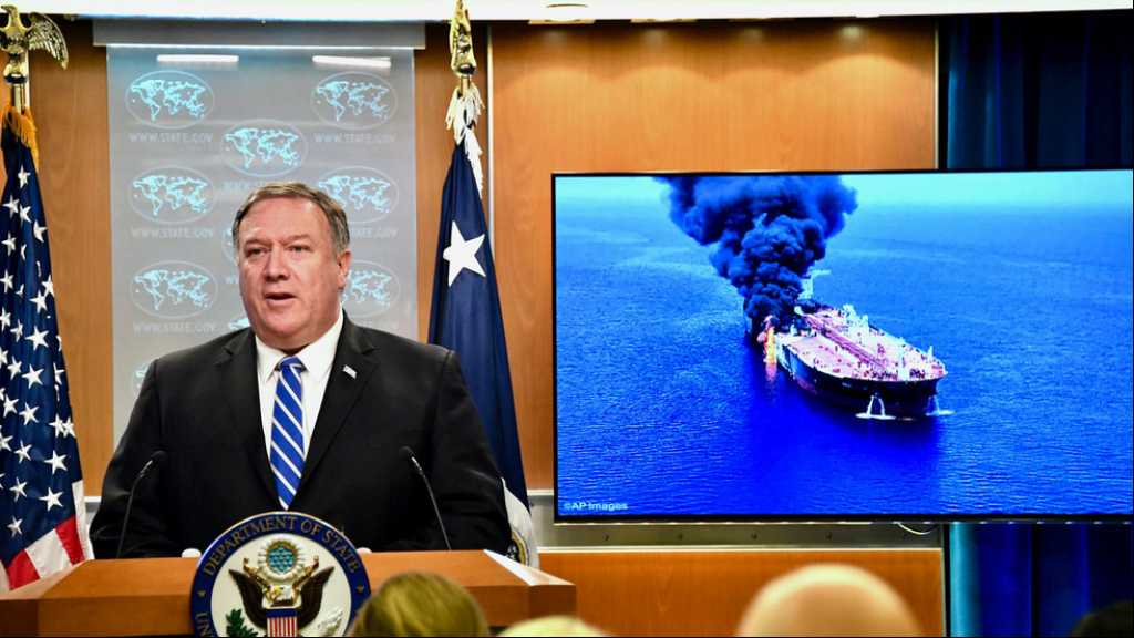Pompeo to UN: Time is Running out to Kick Iran!
