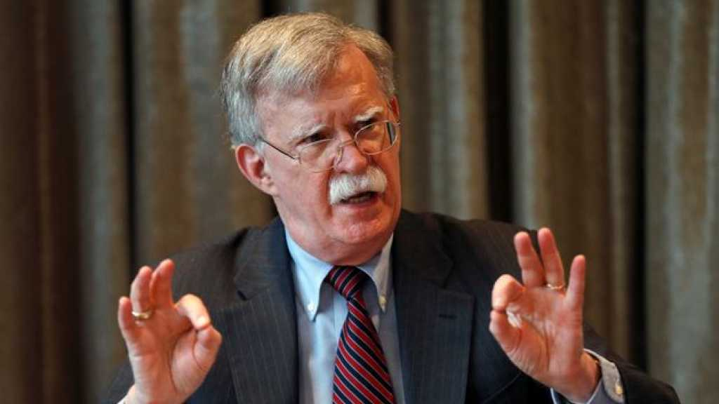Bolton: Unlike Johnson, Theresa May Rejected US Proposal to Join Its Gulf Mission