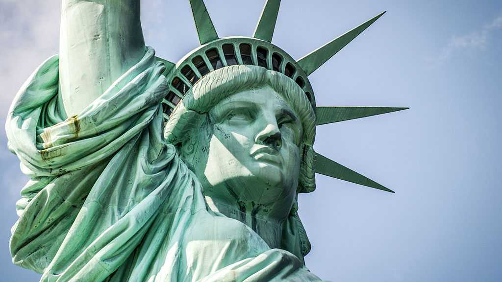 US Official: Statue of Liberty Inscription for Immigrants Who Can 'Stand on their Own Feet'!
