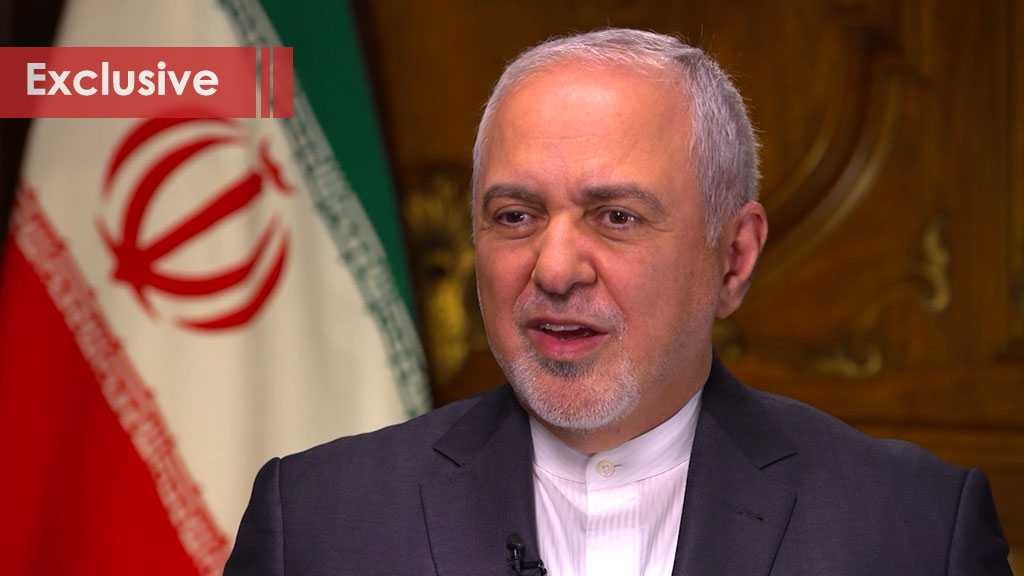 "Zarif To Al-Ahed: Lebanese People & Resistance Proved to the World That Defeating ""Israel"" Is Possible"