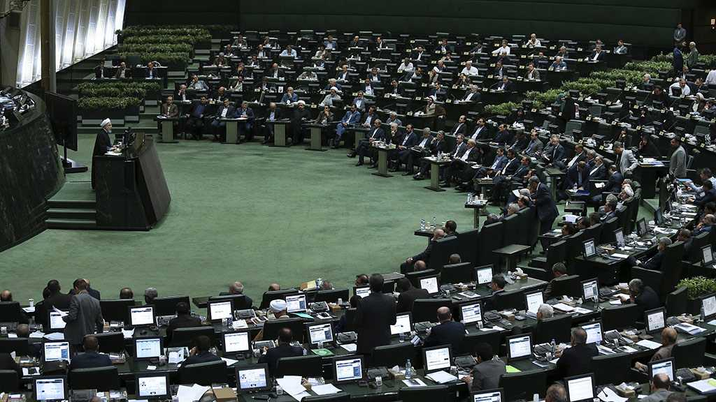 Iran Parliament Condemns «Israeli» Attack on Al-Aqsa Mosque