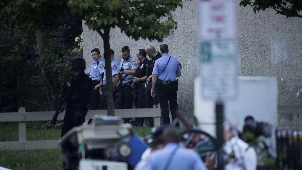 US Police Say Philadelphia Gunman in Custody as Six Officers Wounded in Shootout