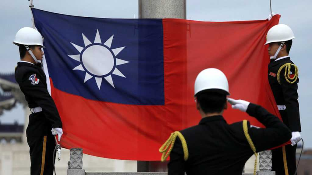 Taiwan Sharply Boosts Defense Budget amid China Tension