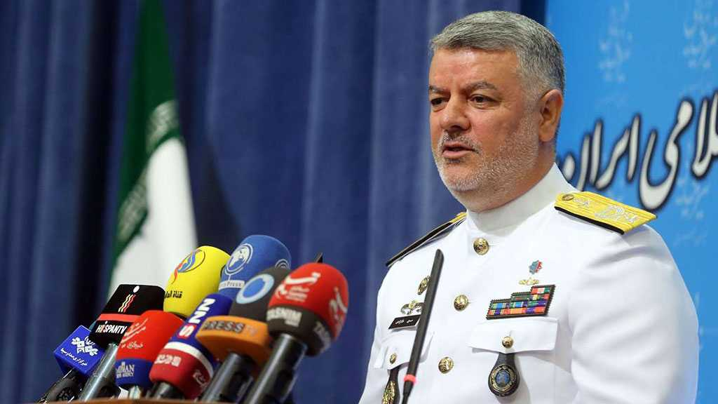 Iran Navy Cmdr.: Leave Gulf or Face Humiliating Exit