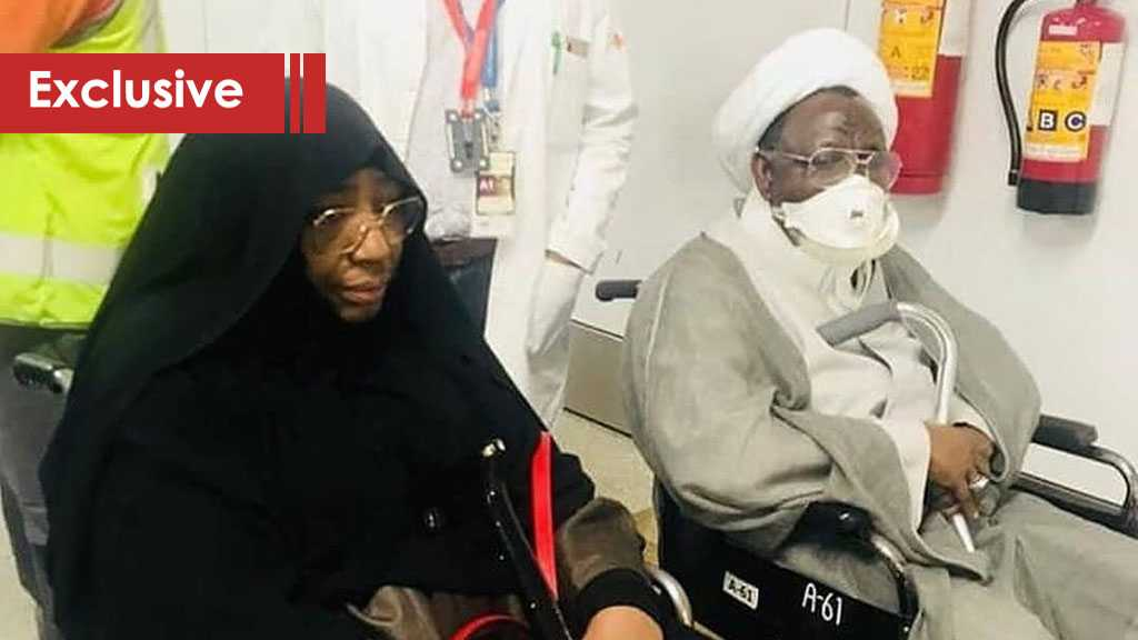 Nigerian Embassy Procrastinating Sheikh Zakzaky's Medical Treatment, Meeting with IHRC