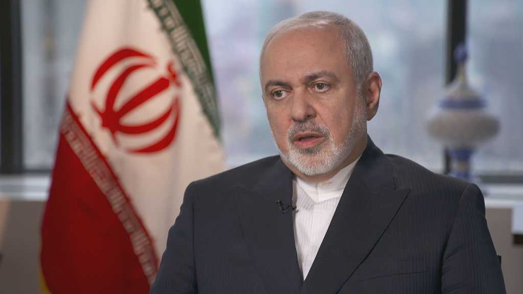 Zarif Reacts to Release of Iranian Tanker in Gibraltar: Detention Was 100% Unlawful