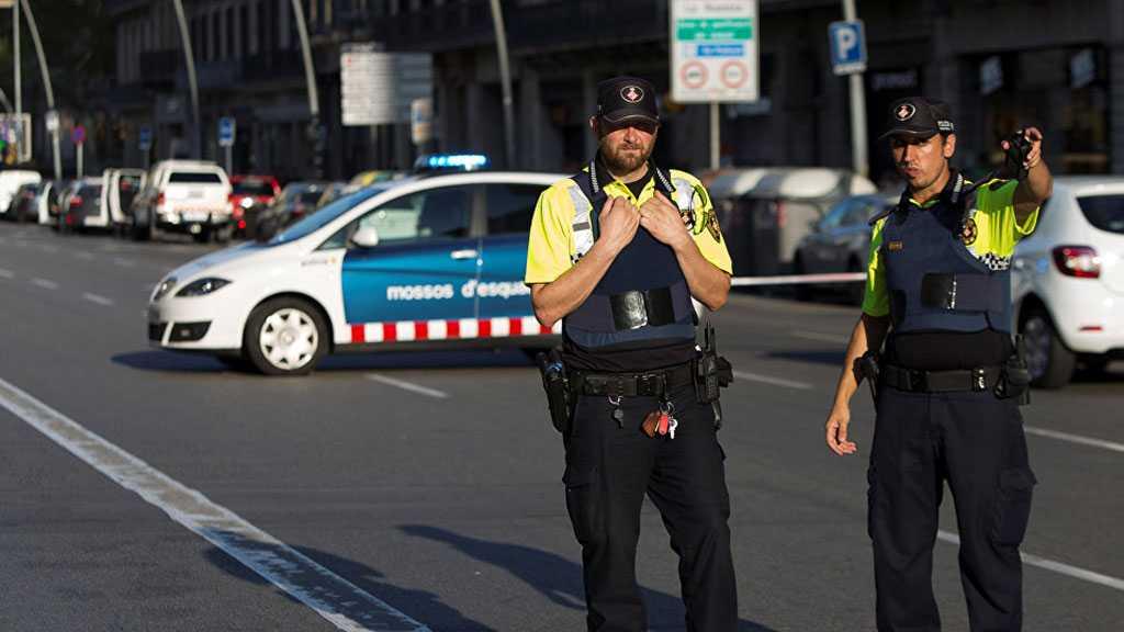 Barcelona Authorities Warn of 'Security Crisis' as Violence Flares Amid Tourist Season