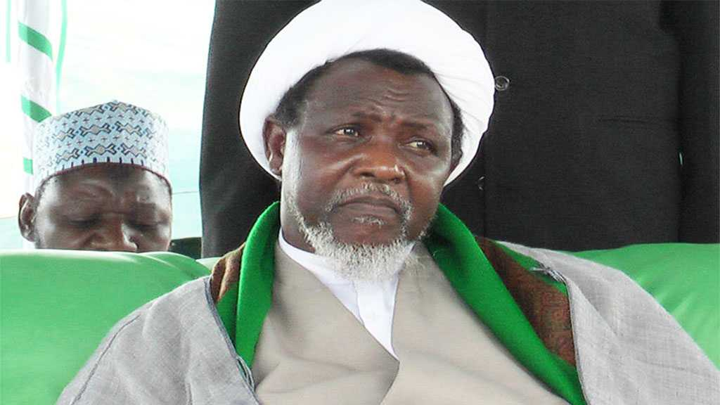 DSS Operatives Drive Sheikh Zakzaky Back to Detention on Return to Nigeria