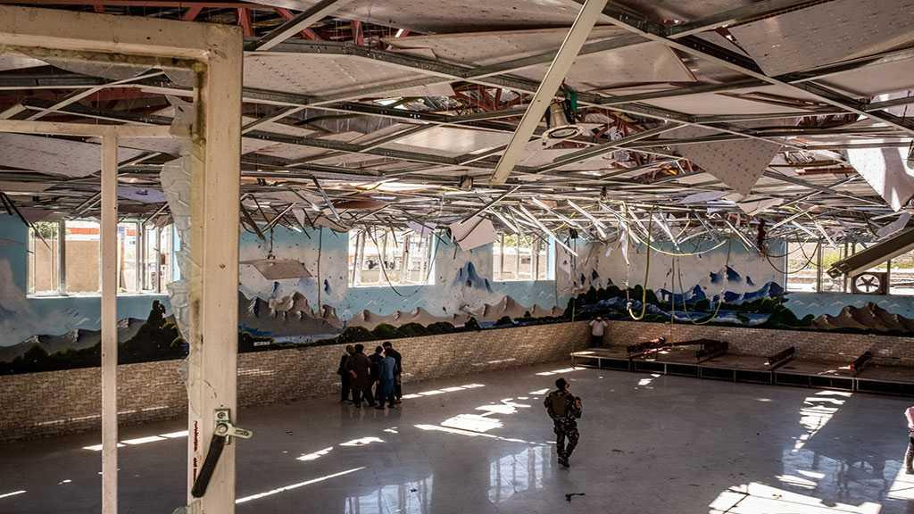 Kabul Wedding Attack: Daesh Killed 63, Injured 182