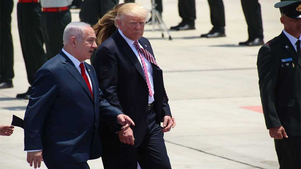 """Trump's 'Deal of Century' to after """"Israeli"""" Elections"""