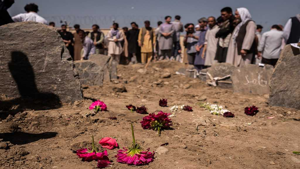 One Minute It Was an Afghan Wedding; the Next, a Funeral for 63