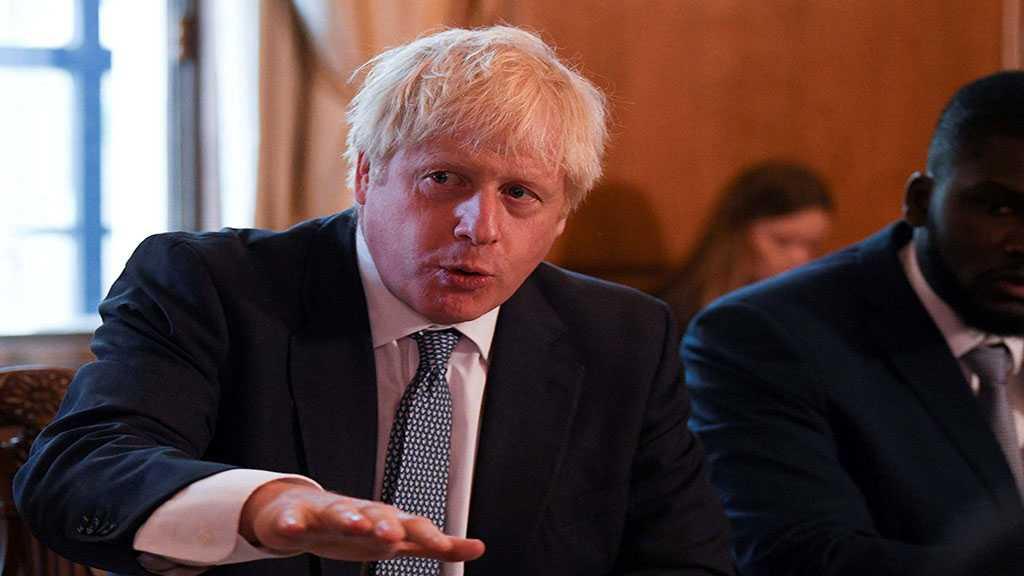 UK's Johnson on a EuropeTour: Brexit on Top