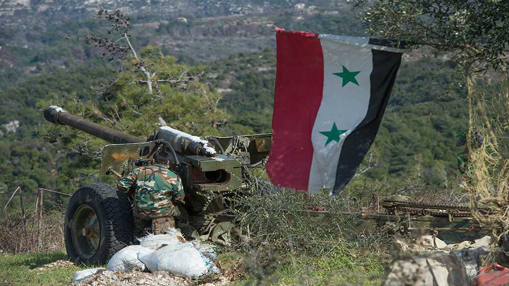 Syrian Army Enters Strategic Town in Idlib after 5 Years