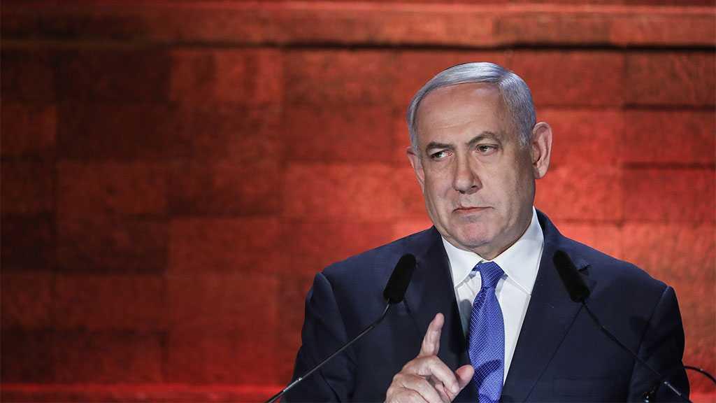 'Israeli' Elections: Lieberman, Gantz Slam Netanyahu's 'Reckless Leadership' Over Situation in Gaza