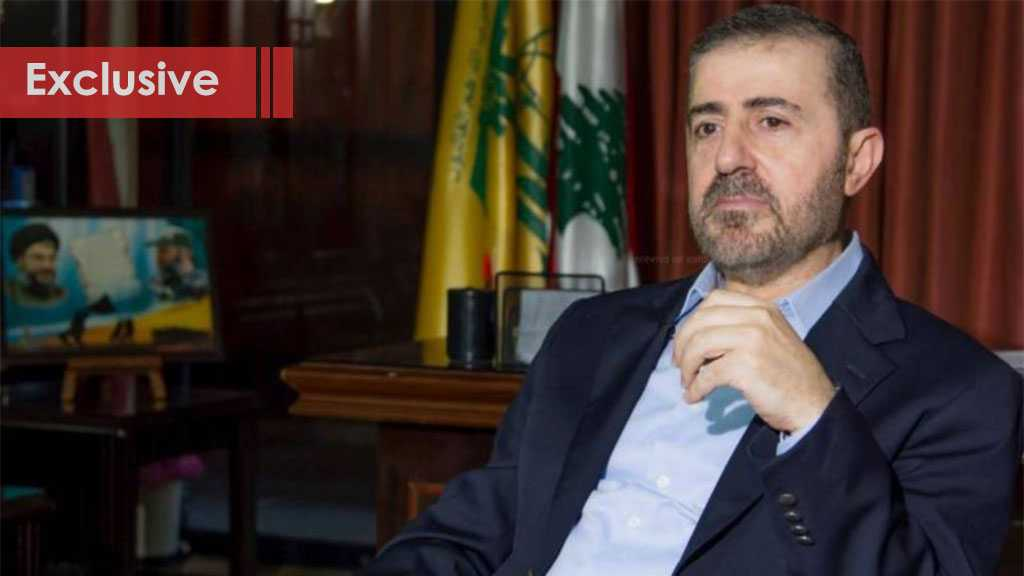 Hezbollah Liaison Chief Reveals Correspondence between Sayyed Nasrallah, Hezbollah Prisoners & Lebanon's Top Brass
