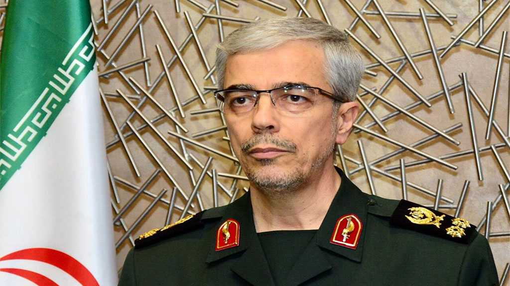 Iran to Emerge as Invincible Power - Baqeri