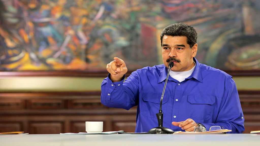 Venezuelan President Maduro Confirms Months of Secret US Talks