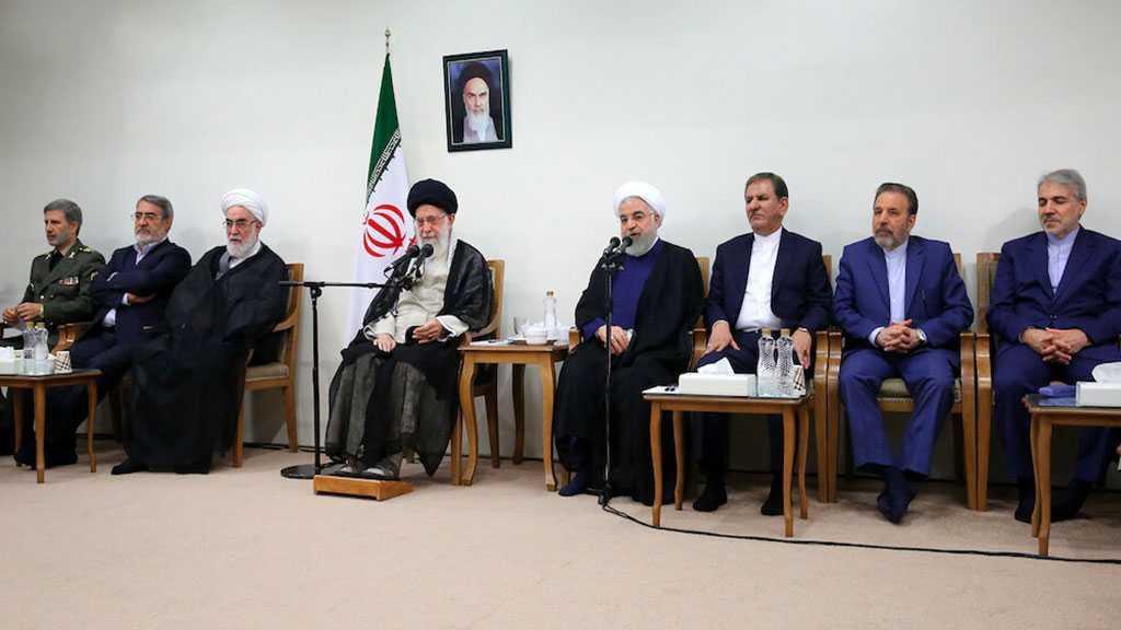 Imam Khamenei Urges India to Follow Fair Policy toward Kashmir