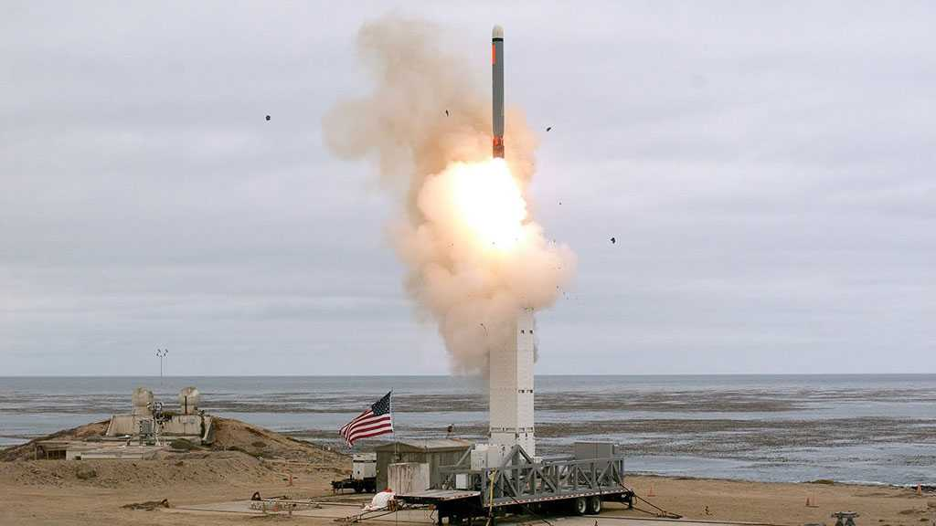 After INF Treaty Withdraw, US Looking to Develop Hypersonic Missiles