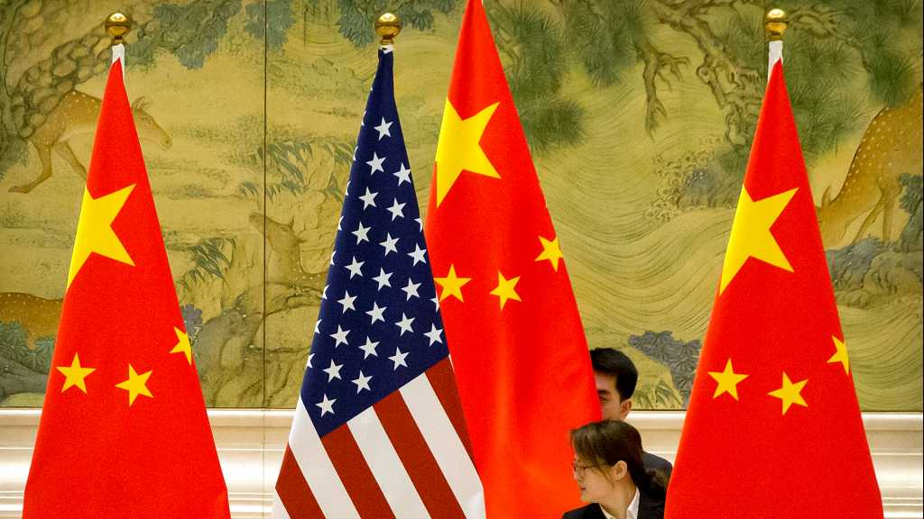 Pentagon: US Wanted to Make Sure It Can 'Deter China's Bad Behavior'