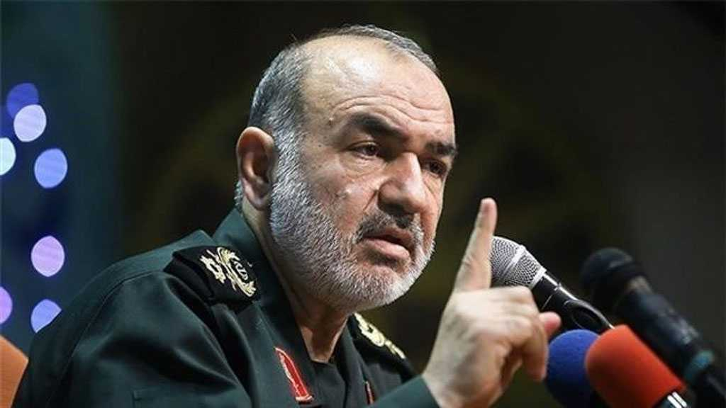 Maintaining Gulf Security Limited to Regional Countries - IRGC Chief
