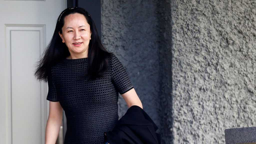 China Blames Canada for Difficulties in Relationship, Demands Huawei Executive Be Freed