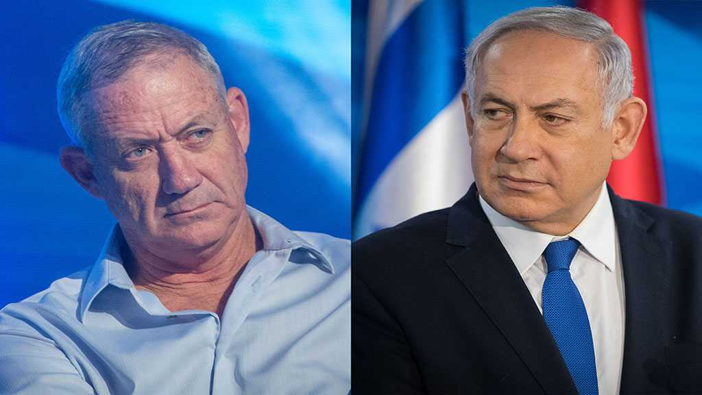 """""""Israeli"""" Elections: Neither Likud nor Blue and White has Majority"""