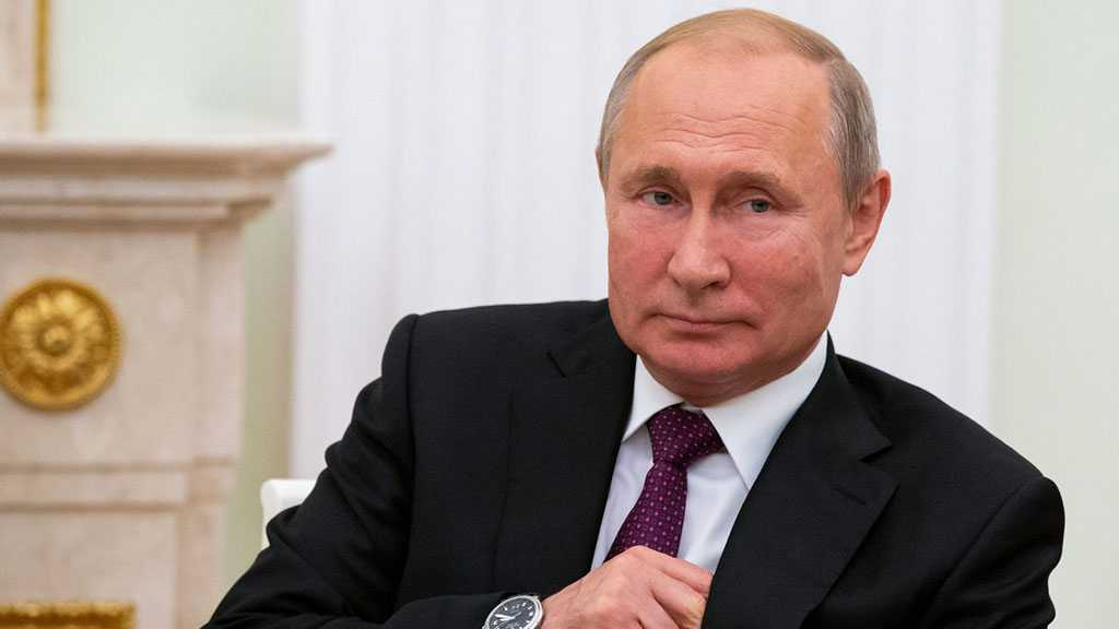 Putin Orders 'Symmetric' Response to US Missile Test