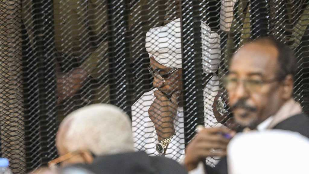 Bashir Defense Asks Sudan Court for Bail Release