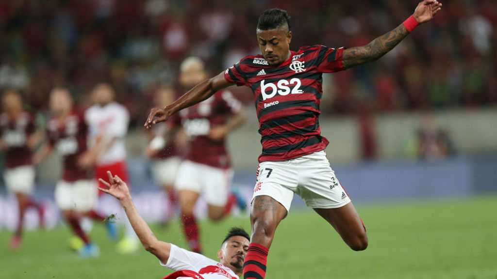Brazilian Striker Reached Supersonic Speed, Becoming Fastest Player in World Football